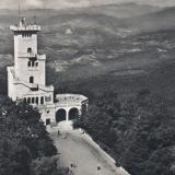 Сочи. Гора Ахун, 1966 год