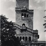 Сочи. Гора Ахун, 1967 год
