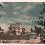 """Сочи. Гостиница """"Приморская"""", 1956 год"""