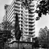 "Сочи. Гостиница ""Камелия"", 1971 год"