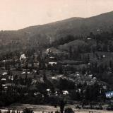 Сочи. Хоста, сентябрь 1929 года