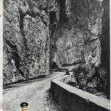 """Сочи. Красно-Полянское шоссе """"Пронеси Господи"""", до 1917 года"""