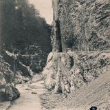 Сочи. Краснополянское шоссе, до 1906 года