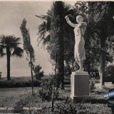 Сочи. Курортный парк, 1940 год