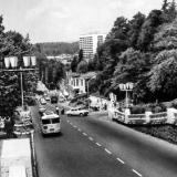 Сочи. Курортный проспект, 1971 год