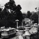 Сочи. Курортный проспект, около 1969 года