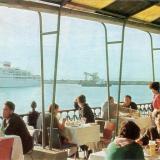 Сочи. Морской вокзал, 1970 год