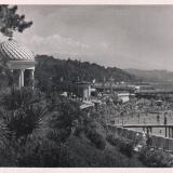 Сочи. Набережная курортного парка им. Фрунзе, 1965 год