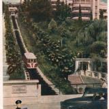 Сочи. Санаторий им. Ворошилова, 1956 год