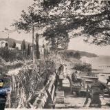 Сочи. Санаторий НКСО, 1940 год