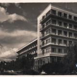 """Сочи. Санаторий """"Новая Ривьера"""", 1948 год"""