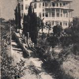 Сочи. Санаторий Сев-Кав железной дороги, 1920-е