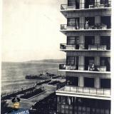 """Сочи. Гостиница """"Кавказская Ривьера"""" (бывший санаторий Наркомвода), 1936 год"""
