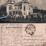 Сочи, июнь 1913