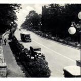 Сочи. Комсомольская улица, 1936 год