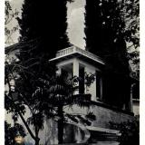 Сочи. Музей писателя-орденоносца Н.А. Островского, 1937 год