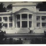 "Сочи. Санаторий ""Приморье"", 1937 год"