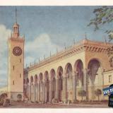 Сочи. Вокзал