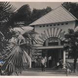 Старая Мацеста. Ванное здание, 1935 год