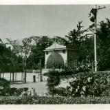 09. Туапсе. Городской парк, 1965 год