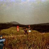 Туапсинский район. Трасса М4 Дон в начале 1970-х.