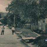 Туапсе. Мещанская улица, до 1917 года