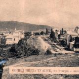 Туапсе. Общий вид Туапсе, до 1906 года