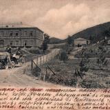 Туапсе. 1906 год. Издание Пименидис Л.И.
