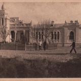 Туапсе. Вокзал, около 1927 года
