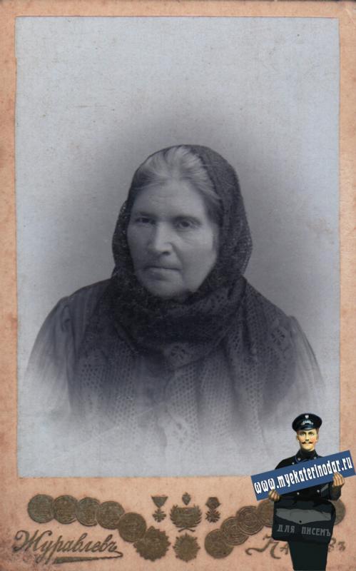 Кавказ. Журавлев