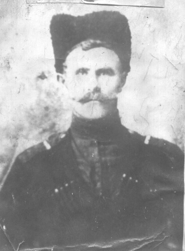 г.Тимашевск, 1920е, люди