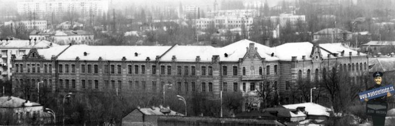 Краснодар. Институт физической культуры