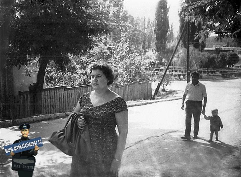 Краснодар. На прогулке по улице Пушкина