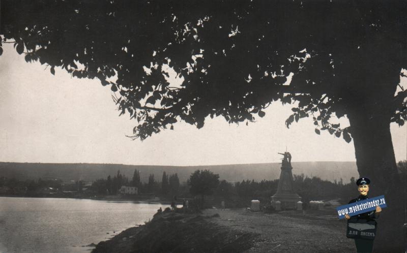 Геленджик, 1930-е